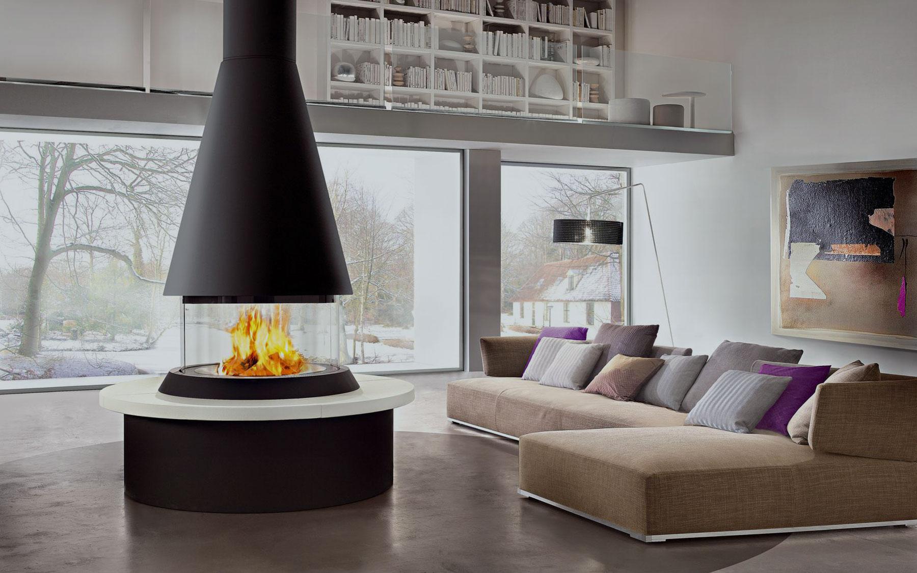 Burning Desires | Fireplaces | Lancashire | North West