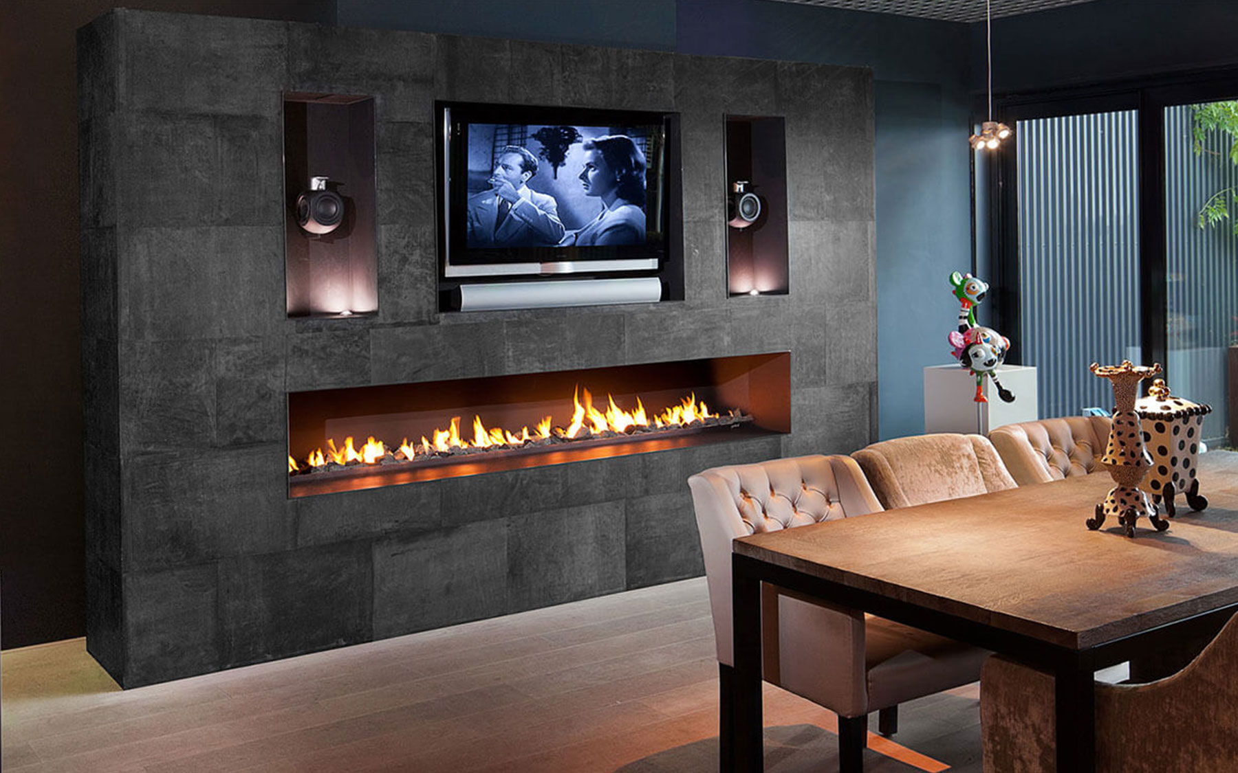 Burning Desires | Gas Fires | Lancashire | North West | UK